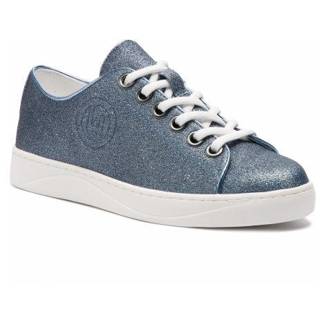 Sneakersy LIU JO - Tyra 03 B19027 TX007 Light Blue S1106