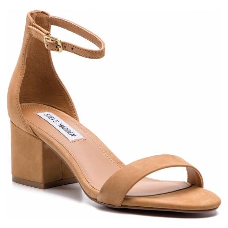 Sandały STEVE MADDEN - Irenee SM11000009-03003-990 Tan Nubuck