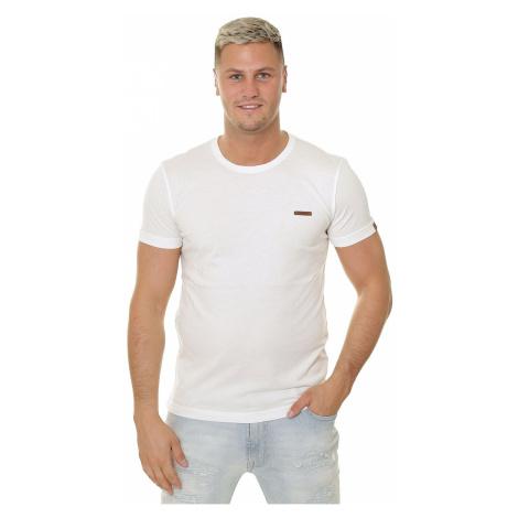 T-shirt Ragwear Nedie - 7000/White