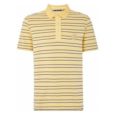 O'NEILL Koszulka biały / żółty