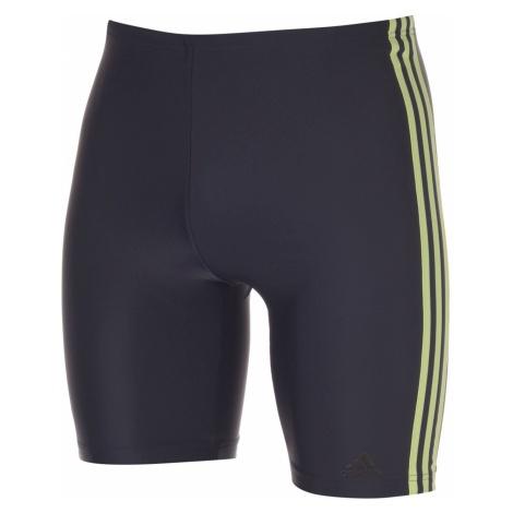Adidas 3 Stripe Jammers Mens