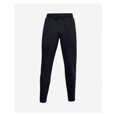 Under Armour Rock Charged Cotton® Fleece Spodnie dresowe Czarny