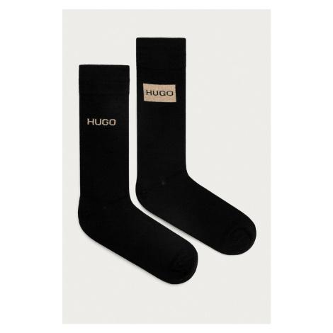 Hugo - Skarpetki (2-pack) Hugo Boss