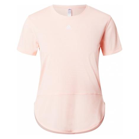 ADIDAS PERFORMANCE Koszulka funkcyjna 'Aeroready Level 3' łososiowy