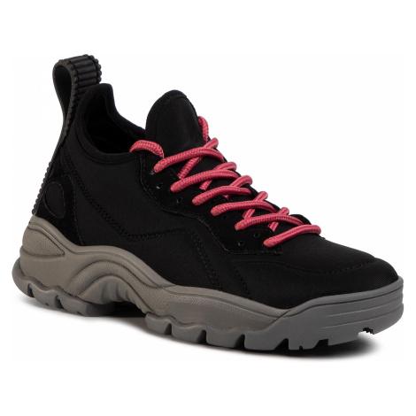 Sneakersy KENDALL + KYLIE - Dre Black