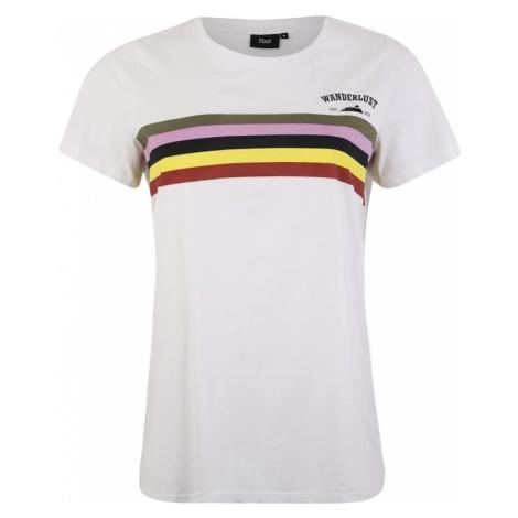 Zizzi Koszulka mieszane kolory / biały