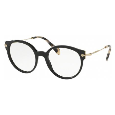 Glasses MU 04PV 1AB1O1 Miu Miu