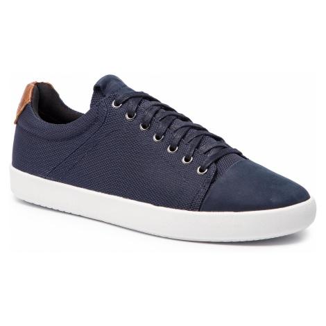 Sneakersy VAGABOND - Vince 4779-077-67 Indigo