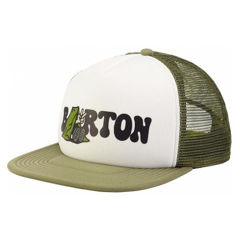 czapka Burton I-80 Snapback Trucker - Woodbine