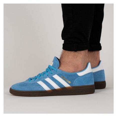 Buty męskie sneakersy adidas Originals Handball Spezial BD7632