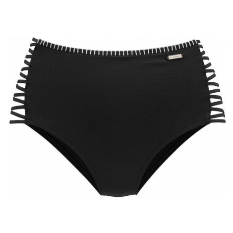 SUNSEEKER Dół bikini 'Dainty' czarny