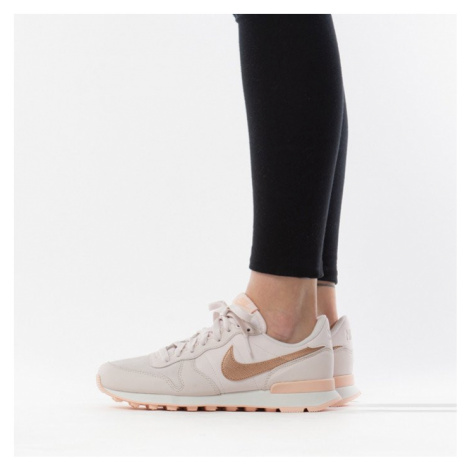 Buty damskie sneakersy Nike W Internationalist Premium 828404 604