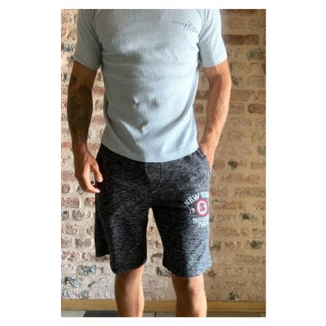 Men's shorts Trendyol Bermuda