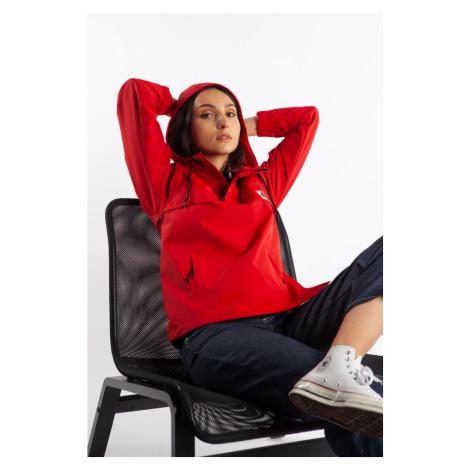 Kurtka Carhartt Wip W Nimbus Pullover 08R00 Etna Red