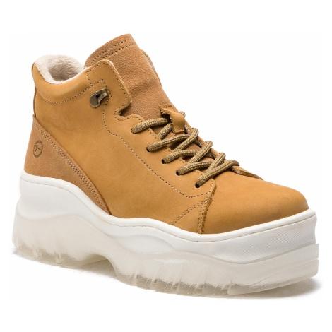 Sneakersy TAMARIS - 1-25248-31 Corn 610
