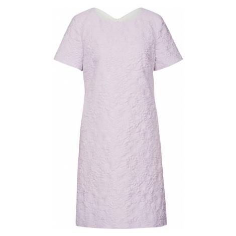 RENÉ LEZARD Sukienka koktajlowa fioletowy