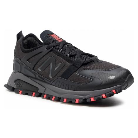 Sneakersy NEW BALANCE - MSXRCTWB Czarny