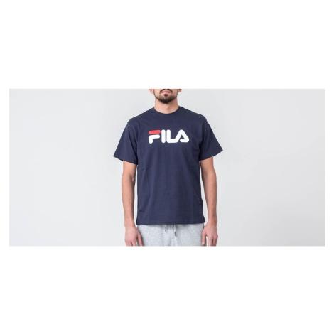 FILA Classic Pure Tee Black Iris
