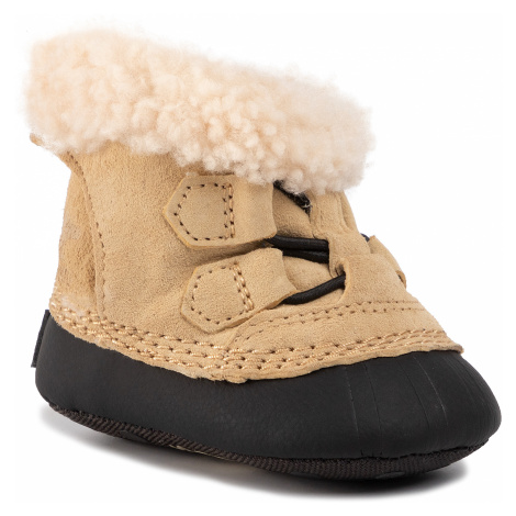Dziewczęce obuwie na zimę Sorel