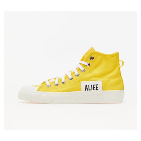 adidas x ALIFE Nizza Hi Wonder Glow/ Off White/ Off White