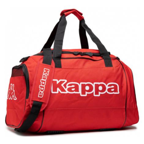 Czerwone damskie sportowe torby