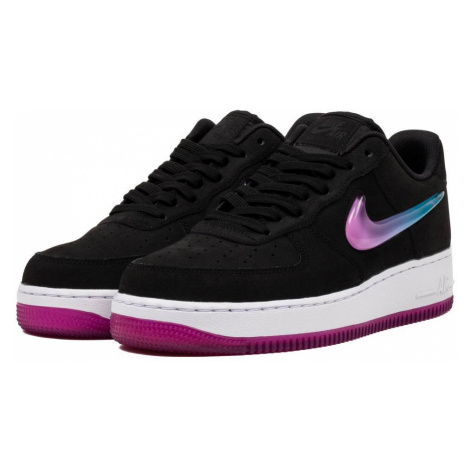 Buty Nike Air Force 1 '07 Low Premium 2 Active Fuchsia/Blue Lagoon (AT4143-001)