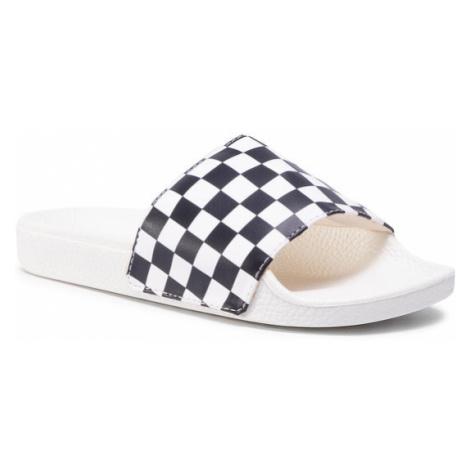 Vans Klapki Slide-On VN0004LG27K1 Biały