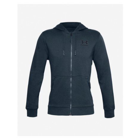 Under Armour Rival Fleece Bluza Niebieski