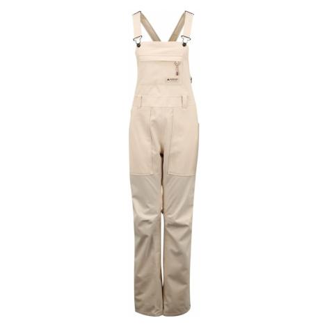 BURTON Spodnie outdoor 'AVALON' beżowy