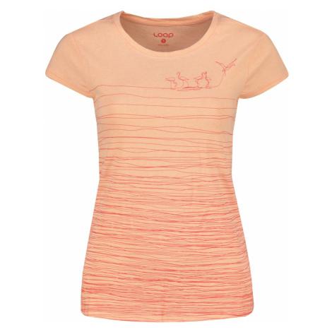 Koszulka damska LOAP ABINA