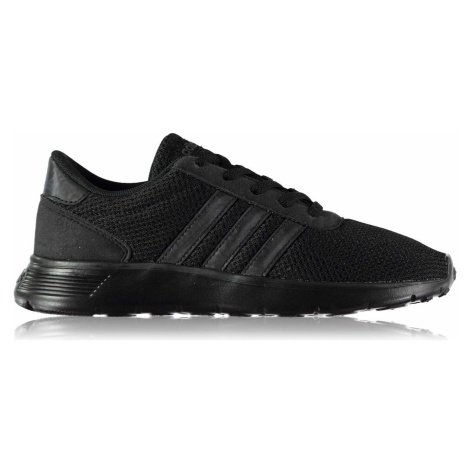 Adidas Lite Racer Child Boys Trainers