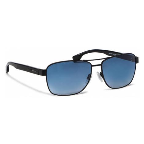 Boss Okulary przeciwsłoneczne 1240/S Czarny Hugo Boss