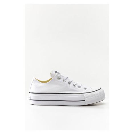 Trampki Converse Chuck Taylor All Star Lift 251 White/black/white