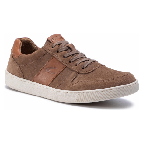 Sneakersy CAMEL ACTIVE - 537.12.04 Mud/Nature