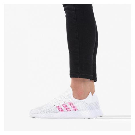 Buty damskie sneakersy adidas Originals Deerupt Runner J EE6608