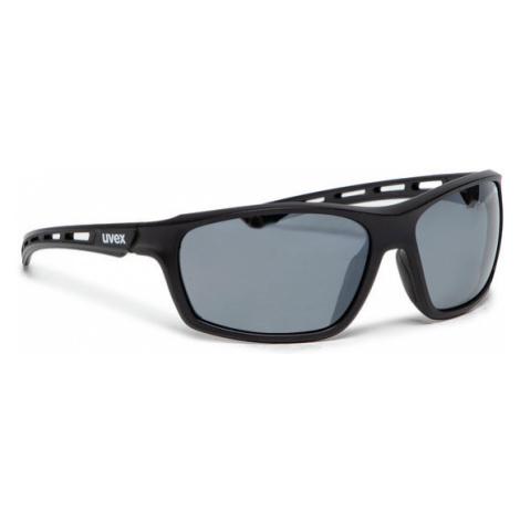 Uvex Okulary przeciwsłoneczne Sportstyle 229 S5320682216 Czarny