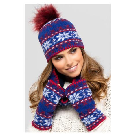 Rękawiczki damskie Kamea Winter