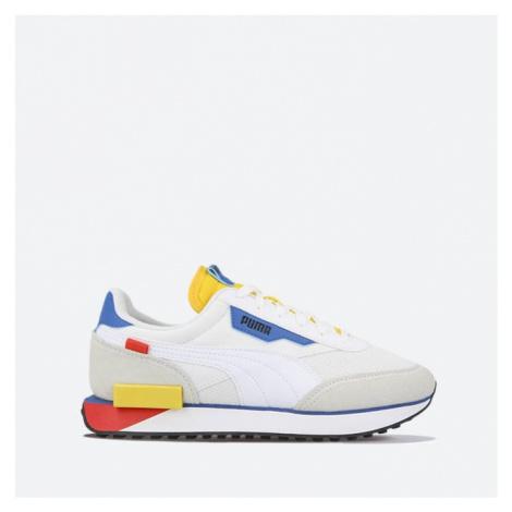 Buty męskie sneakersy Puma Future Rider Neon Play 373383 08