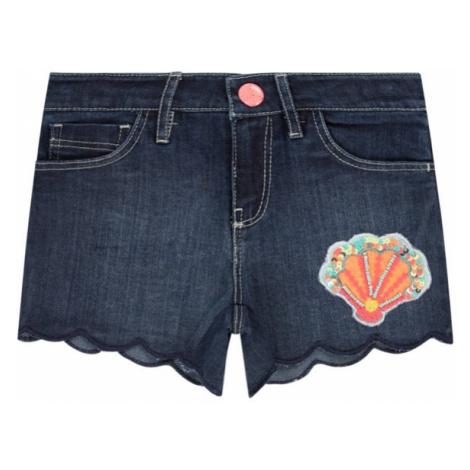Szorty jeansowe Billieblush