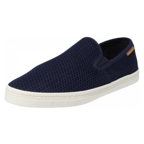 GANT Pantofle 'Frank' niebieski