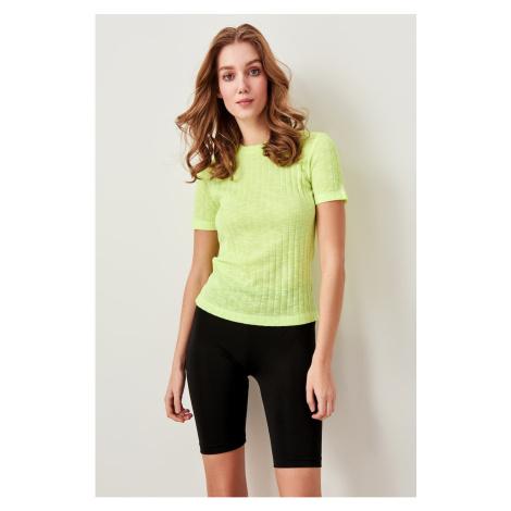 Szorty damskie Trendyol Biker shorts