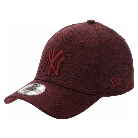 czapka z daszkiem New Era 39T Dry Switch MLB New York Yankees - Cardinal