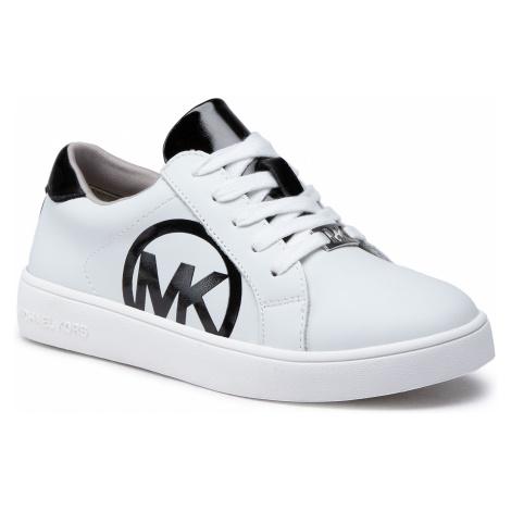 Sneakersy MICHAEL MICHAEL KORS - Zjemcalla White/Black