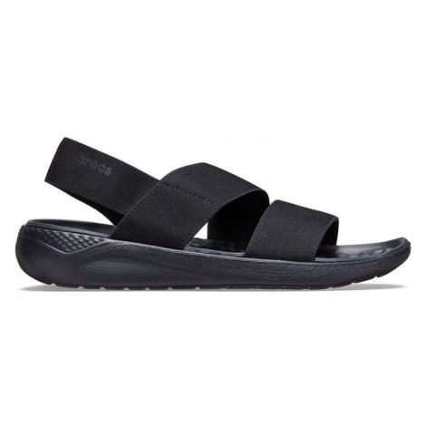 Crocs LiteRide Stretch Sandal > 206081-060