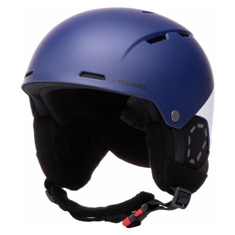 Kask narciarski HEAD - Trex 324829 Blue/White