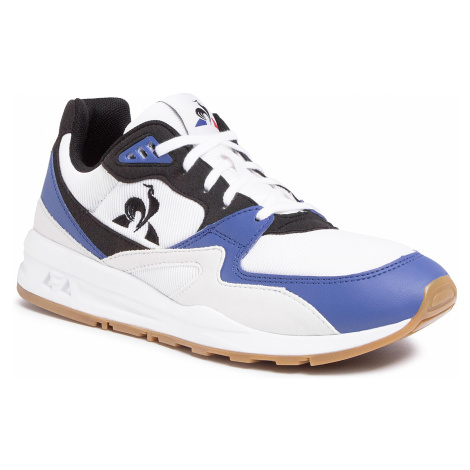 Sneakersy LE COQ SPORTIF - Lcs R800 2010179 Optical White/Cobalt
