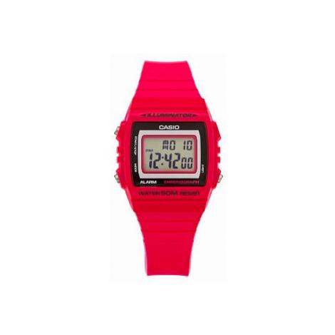 Dámské hodinky Casio W-215H-4AVDF