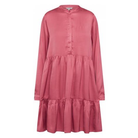 Mbym Sukienka koszulowa 'Nacil' różowy pudrowy