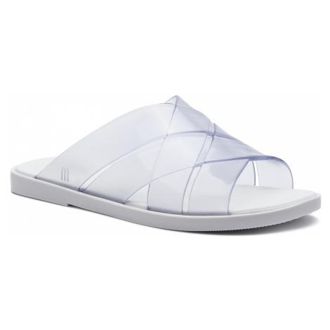 Klapki MELISSA - Breeze Ad 32545 White/Clear 52063