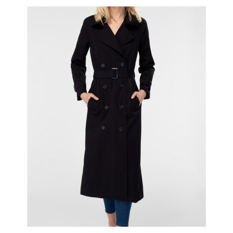 Women's Trench Coat Trendyol Arched